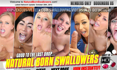 Natural Born Swallowers
