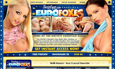 EuroFoxes