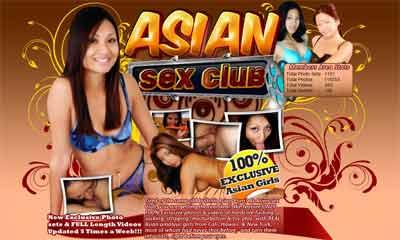 Asian Sex Club