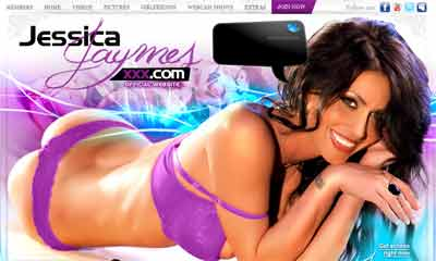 Jessica Jaymes XXX
